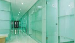 The Value Of Using Safety Glass in  Building Construction