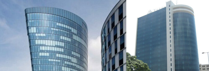 TOP 10 GLASS BUILDINGS WORLDWIDE