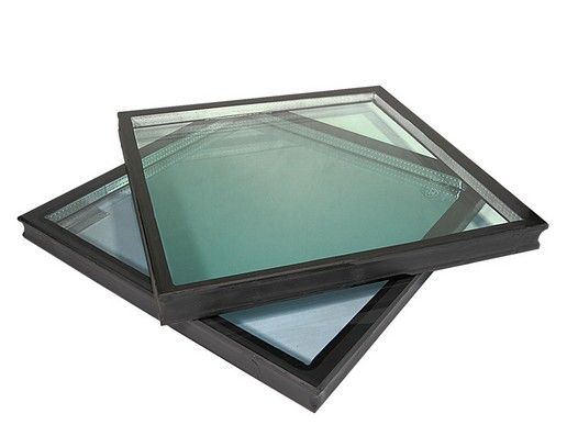 Double Glazing  (INSULATED GLASS)