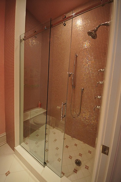 Know the right glass for your shower cubicle