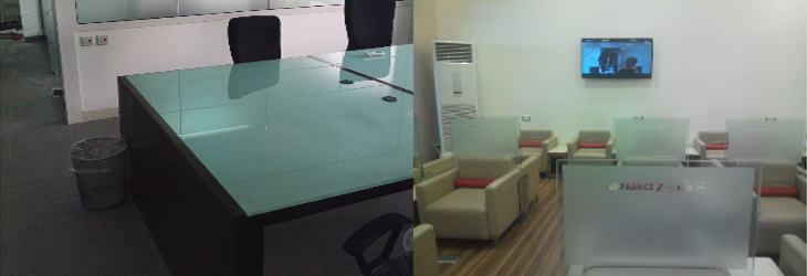 Contract and Office Furniture
