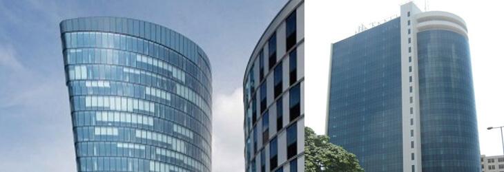 TOP 10 GLASS BUILDINGS WORLDWIDE
