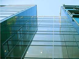 Selection of Glass for Building Construction