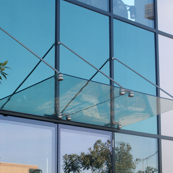 Type of Glass Used in Windows